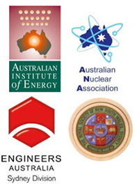 Four Societies logo