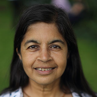 Fellow Nalini Joshi