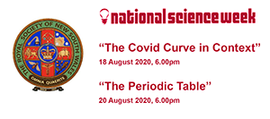National Science Week Events 2020