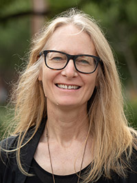 Professor Pia Ednie-Brown